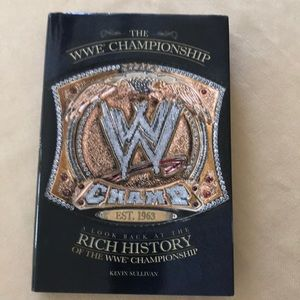 Other - The WWE Championship: look back at rich history